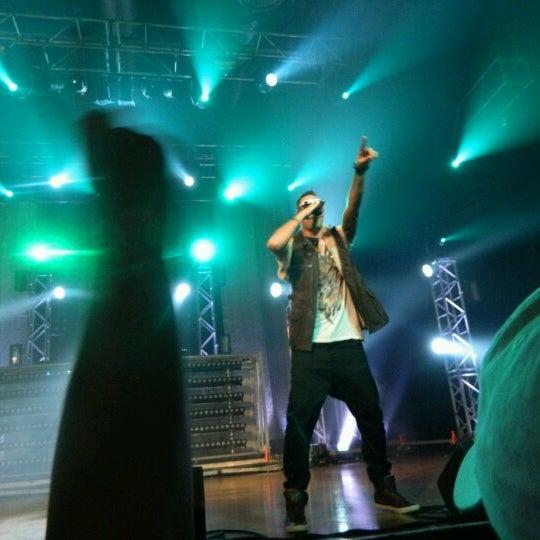 11/23/2012にGaia S.がAlcatrazで撮った写真