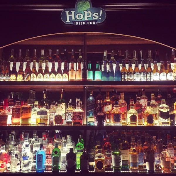 Foto diambil di Hops Irish Pub oleh Emre Ş. pada 11/18/2018