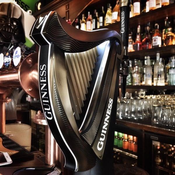 Photo prise au Hops Irish Pub par Emre Ş. le11/18/2018