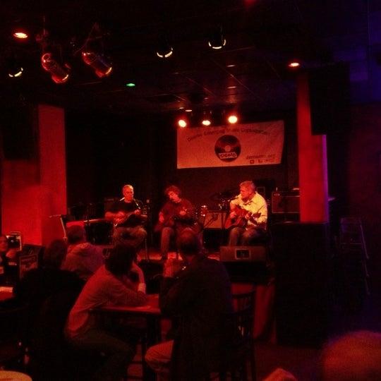 11/24/2012에 Paul님이 Wild Tymes Sports & Music Bar에서 찍은 사진