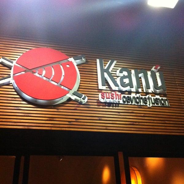 12/23/2013에 Claudio님이 Kanu에서 찍은 사진