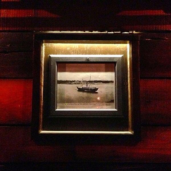 Photo prise au The Portside Pub par Justin Y. le3/29/2013