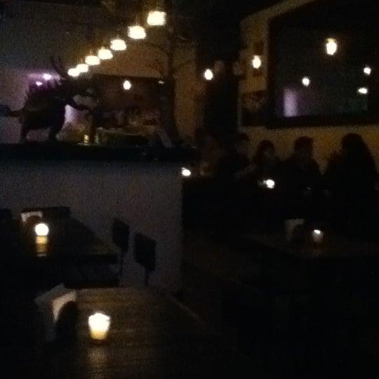 Das Foto wurde bei Mezcaleria Vulgar von Marco G. am 11/24/2012 aufgenommen