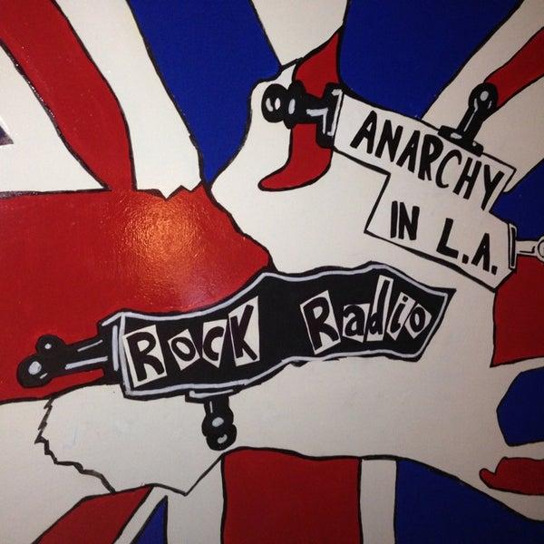 Photos at los almiros rock radio - Radio Station