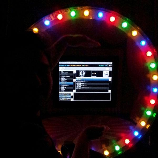 10/14/2012にAndre M.がFunhouseで撮った写真
