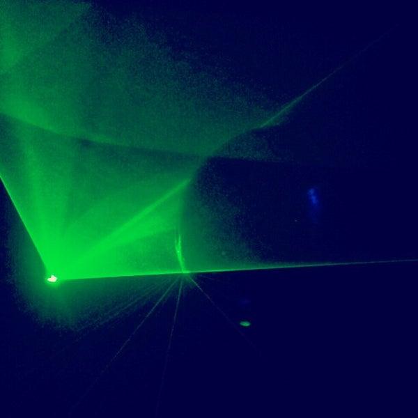 11/10/2012にAndre M.がFunhouseで撮った写真