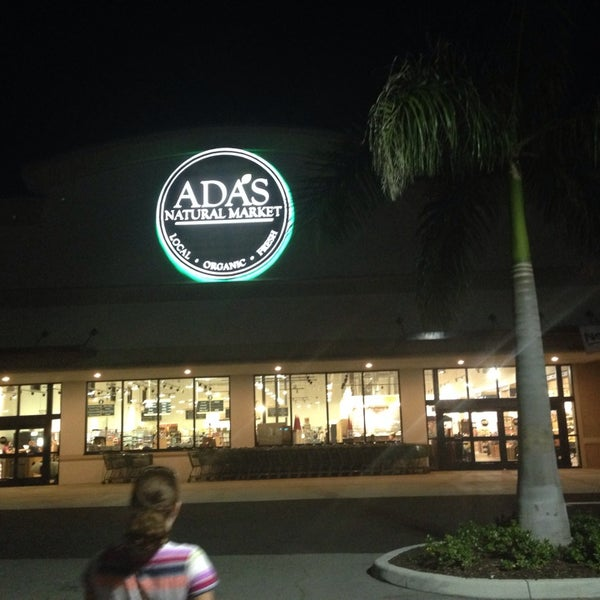 Ada's Natural Market - 13 tips from 412 visitors