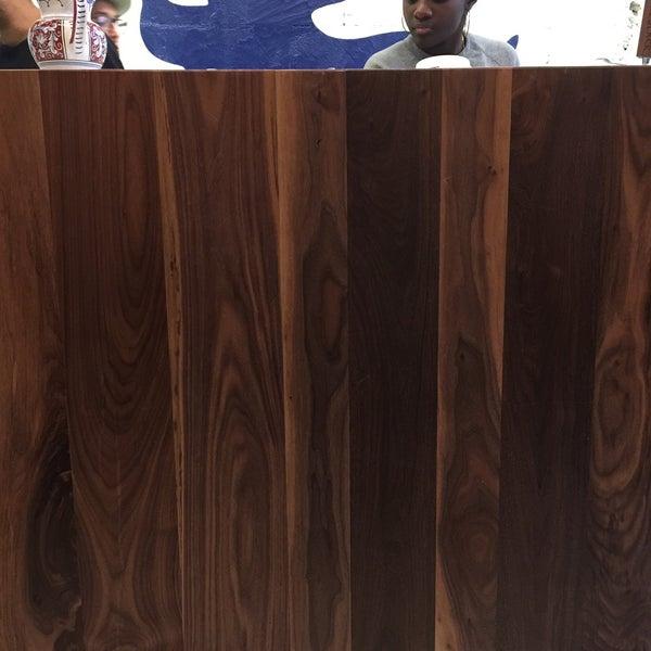 11/19/2016にNikolay B.がLa Colombe Torrefactionで撮った写真