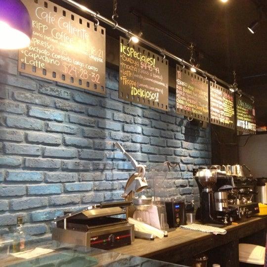 Foto diambil di Arts & Coffee Co. oleh Priscilla g. pada 12/19/2012