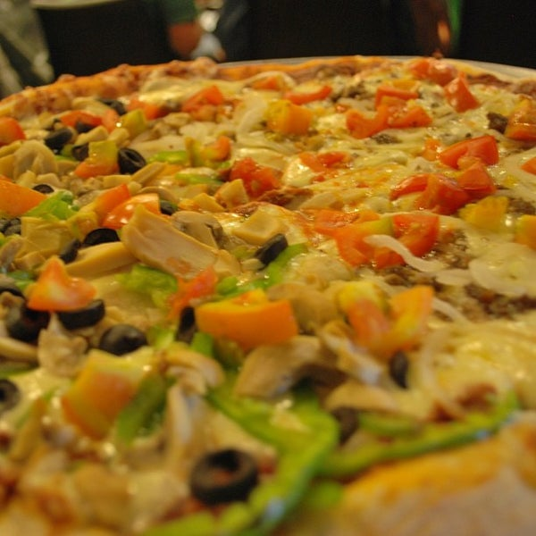 Photo Taken At Veneto Pizzeria Ristorante By Anais D On 6 30