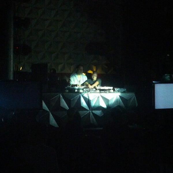Foto tomada en Roma Forum por DJ CREW el 9/11/2014