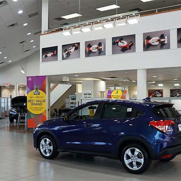 Honda Of Princeton >> Photos At Honda Of Princeton 3 Tips From 276 Visitors