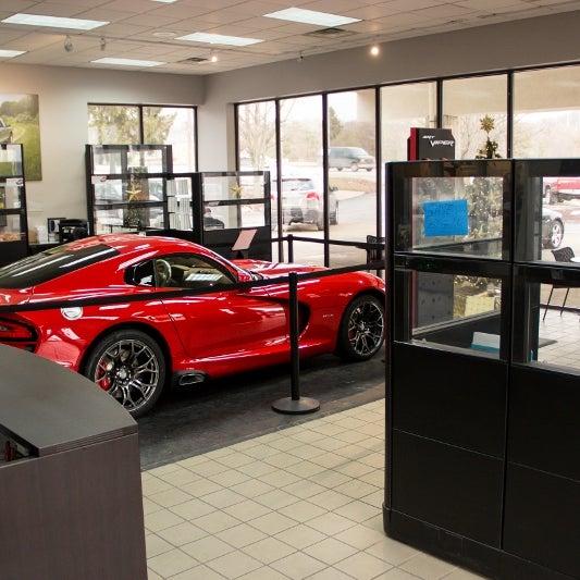 Photos At Ron Lewis Alfa Romeo Ron Lewis Pre Owned Cranberry