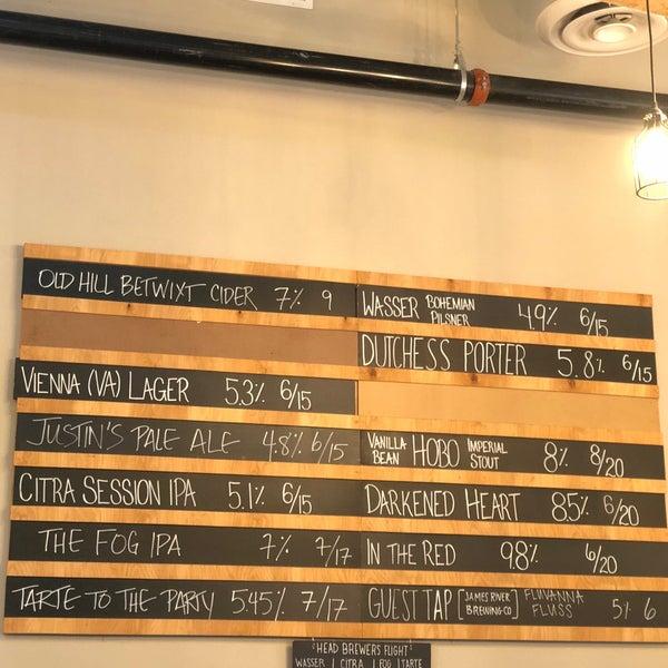 Photo prise au Caboose Brewing Company par Jim P. le6/29/2018