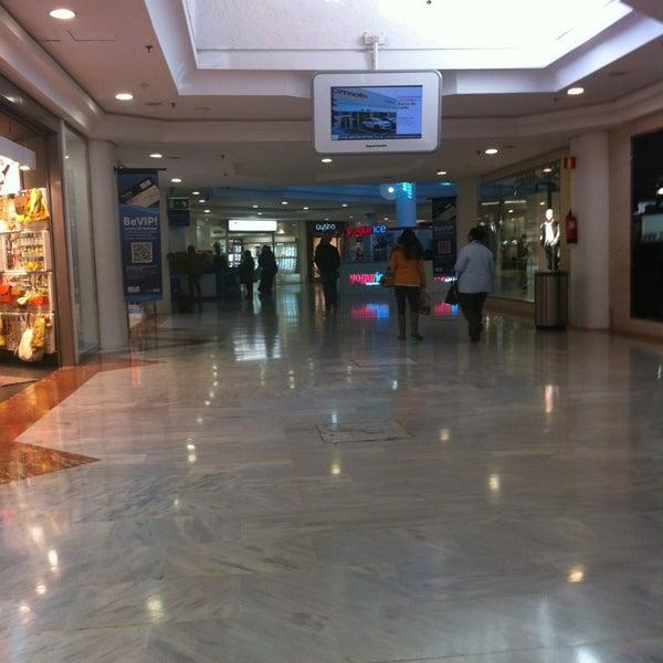 Fotos En Centro Comercial Bahía Sur San Fernando Andalucía