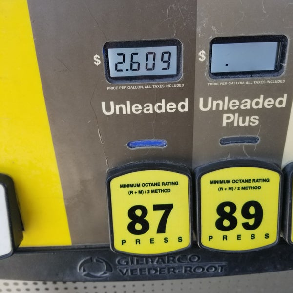 Thorntons Gas Prices >> Photos At Thorntons Gas And Store 167 Visitors