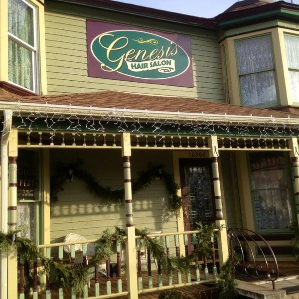 Genesis Hair Salon - Richmond, IL