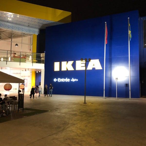Photos At Ikea عين حرودة Aïn Harrouda Région Du Grand Casablanca