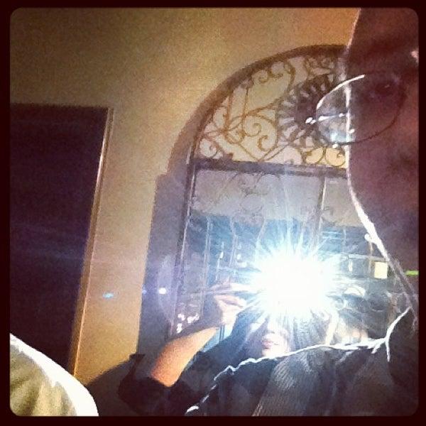 Снимок сделан в Cafe Firenze пользователем Stephen R. 12/15/2012