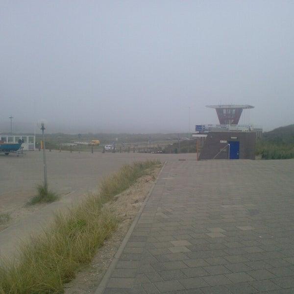 Photos At Ijmuiden Strand