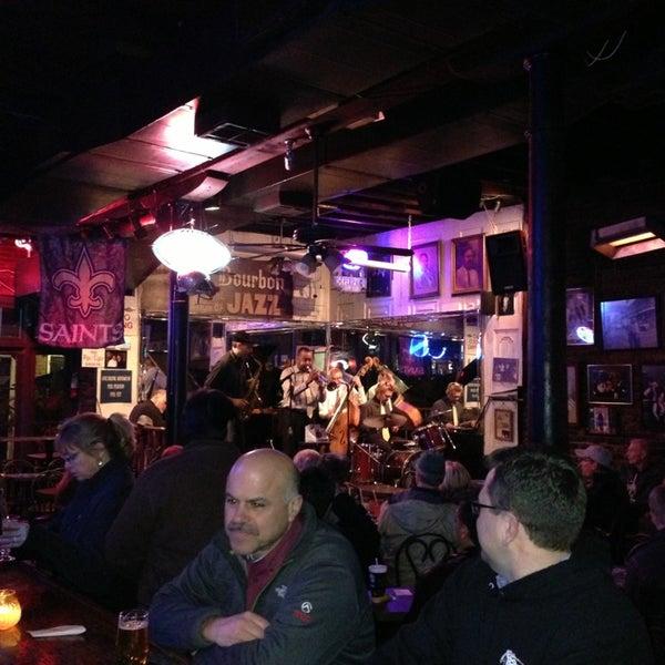 Foto scattata a Bourbon Heat da Todd E. il 2/18/2013