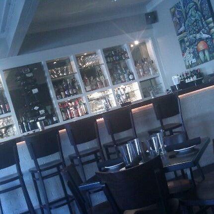 Das Foto wurde bei Campagnolo Restaurant + Bar von Krystal M. am 11/8/2012 aufgenommen