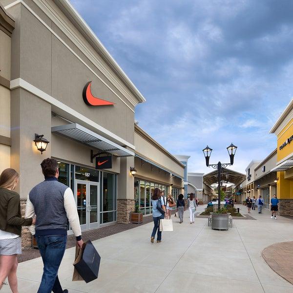 Asheville Outlet Mall >> Asheville Outlets Asheville Nc