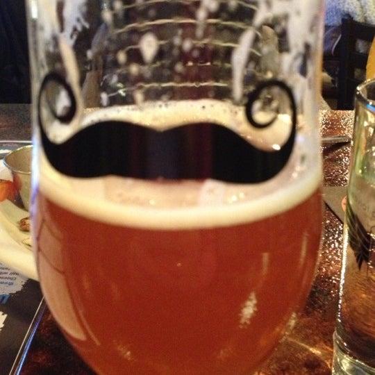 12/10/2012에 Casey A.님이 Black Bottle Brewery에서 찍은 사진