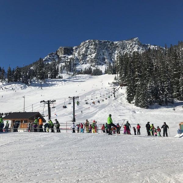 Alpental Lodge, Alpental - Snoqualmie Pass, WA