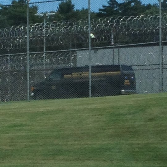 Photos At Worcester County House Of Corrections Government