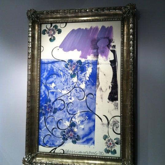 12/24/2011にPamala YがChristie'sで撮った写真