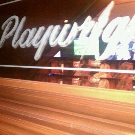 6/5/2011にLynae W.がPlaywright Irish Pubで撮った写真
