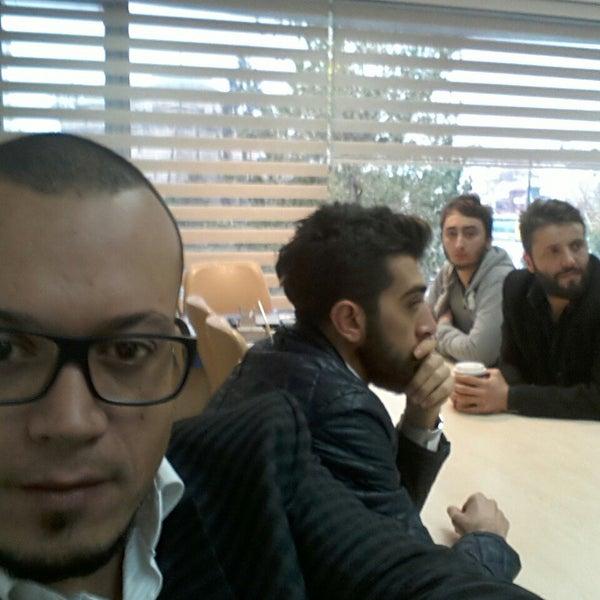 Снимок сделан в İstanbul Berberler Odası пользователем Kuafor Abdullah K. 12/10/2014