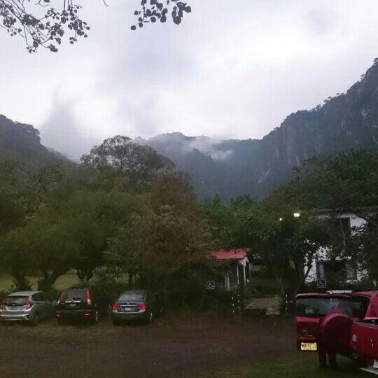 รูปภาพถ่ายที่ Campo Escuela Scout Meztitla โดย Fabiola O. เมื่อ 9/26/2015