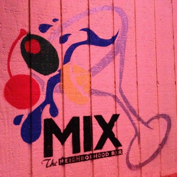 2/23/2013にTim P.がThe Mixで撮った写真