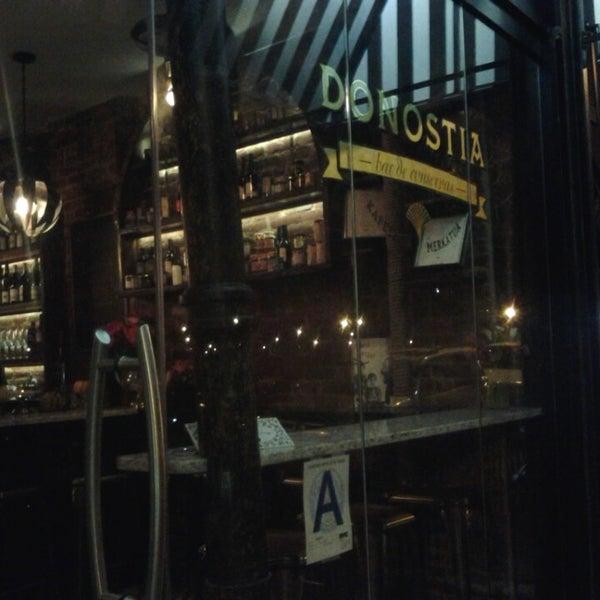 Foto scattata a Donostia da Daniel A. il 1/24/2014