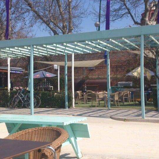 Photos At Terraza New York Beer Garden In Sevilla