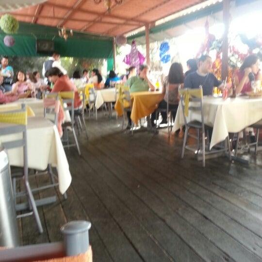 Foto tomada en El Rincón Mexicano por Sol el 12/27/2012