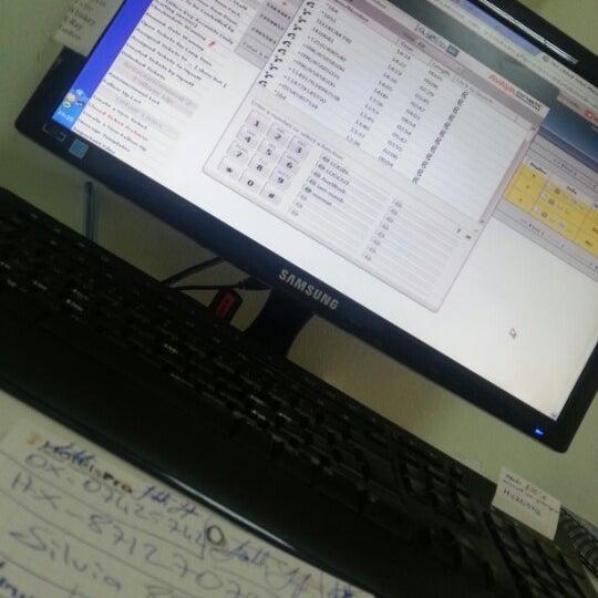 รูปภาพถ่ายที่ Tatil.com โดย Fatih Y. เมื่อ 2/13/2013