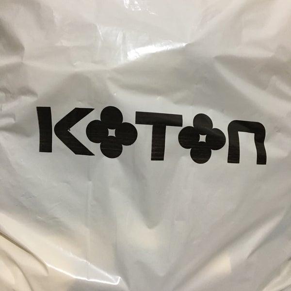 Photos At Koton Bestelsiz 3 Tips From 1072 Visitors