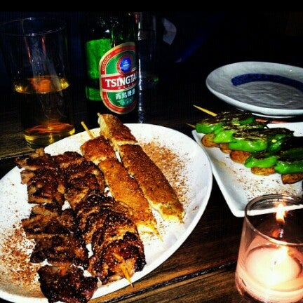 Foto diambil di Yunnan BBQ oleh Man_Used👽👾👽 pada 5/10/2013