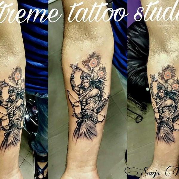 Photos At Xtreme Tattoo Studio Bangalore Karnataka