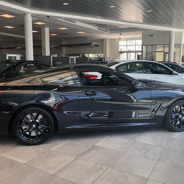 Bmw Of Freehold Auto Dealership In Freehold