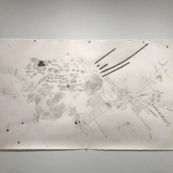 9/7/2017にJack E.がThe Drawing Centerで撮った写真