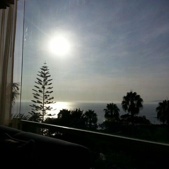รูปภาพถ่ายที่ Belmond Miraflores Park โดย Cami A. เมื่อ 2/1/2013