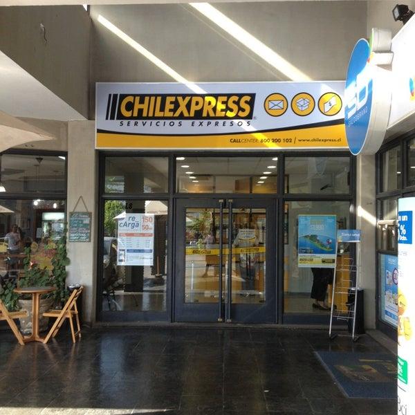 Chilexpress - Peñalolén - Peñalolén, Metropolitana de