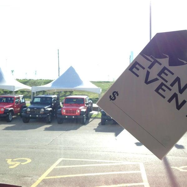 Photos At Ron Lewis Chrysler Dodge Jeep Ram Fiat Cranberry 21145