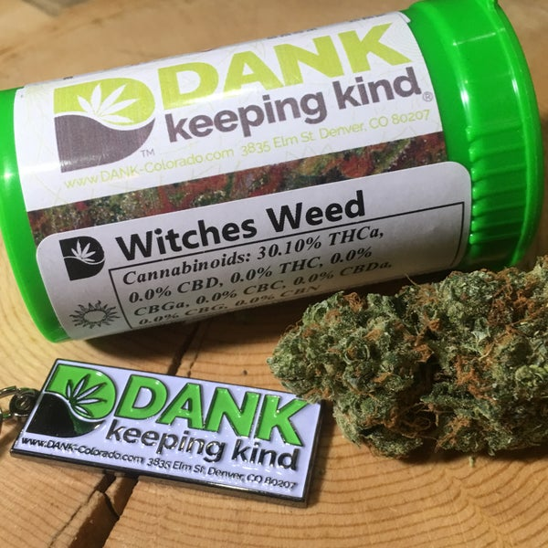 Photos at DANK Dispensary - Marijuana Dispensary in