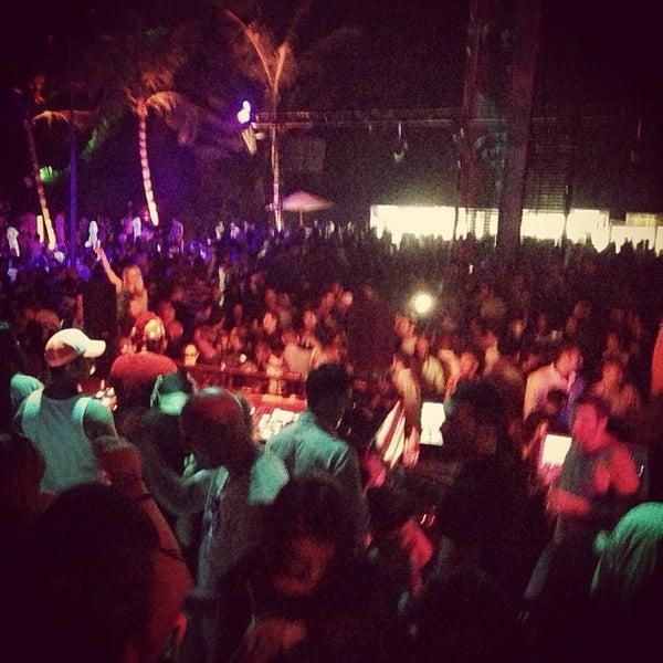 Снимок сделан в Blue Marlin Ibiza пользователем Chris F. 3/5/2013