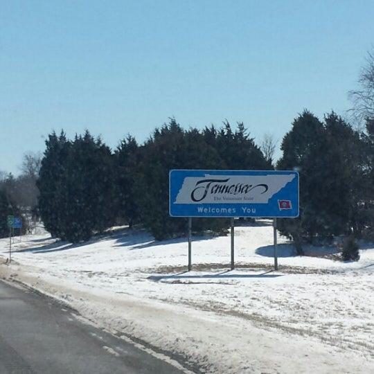 Photos at KY/TN STATELINE I-24 EAST - Clarksville, TN